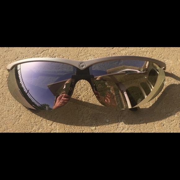 92e8bf3c0b8 Gargoyles Accessories - Gargoyle mirrored sunglasses